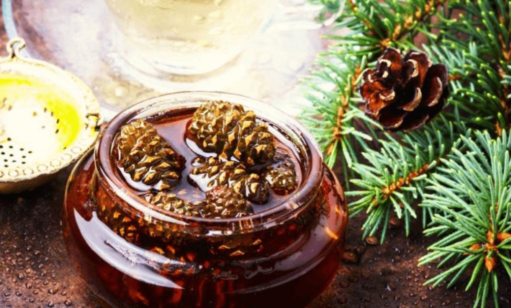 松ぼっくりジャムはどんな味?ロシアのジャムヴァレーニエは美味しい?