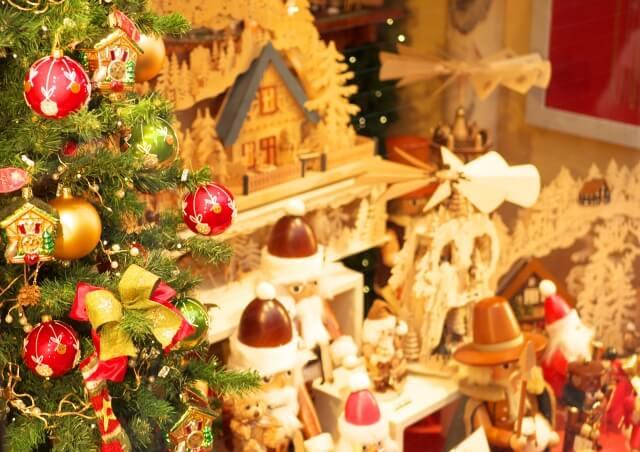 六本木ヒルズのクリスマスマーケット2019!アクセスや混雑状況は?近くの駐車場も調査
